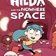 Flying Eye Books Hilda and the Nowhere Space