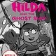 Flying Eye Books Hilda and the Ghost Ship