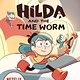 Flying Eye Books Hilda and the Time Worm