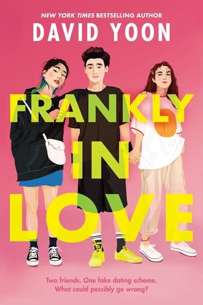 Penguin Books Frankly in Love