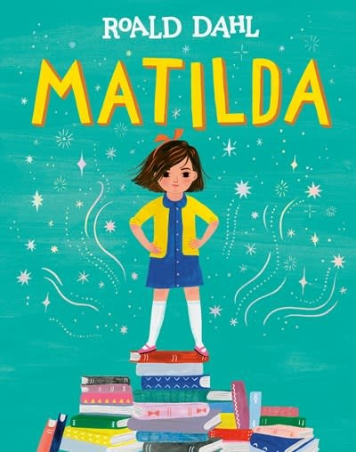 Viking Books for Young Readers Matilda