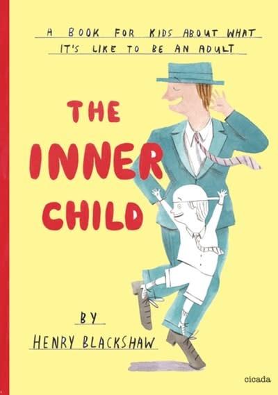 Cicada Books Inner Child