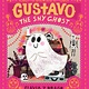 Candlewick Gustavo, the Shy Ghost