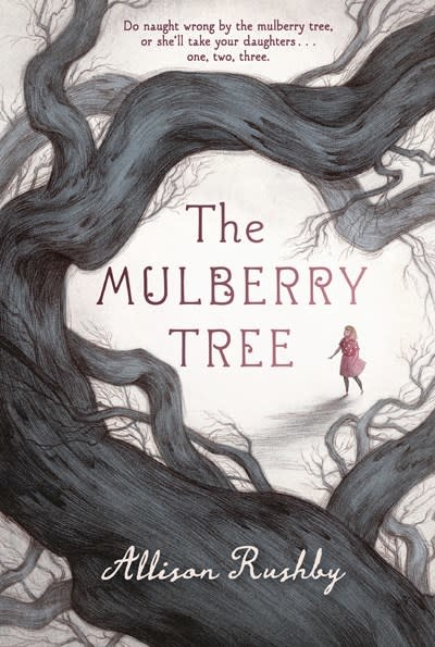 Candlewick The Mulberry Tree