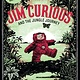 Abrams Books for Young Readers Jim Curious and the Jungle Journey