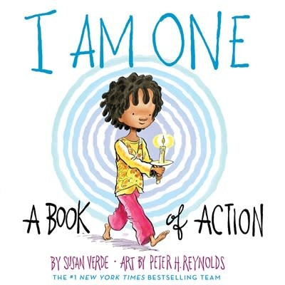 Abrams Books for Young Readers I Am One