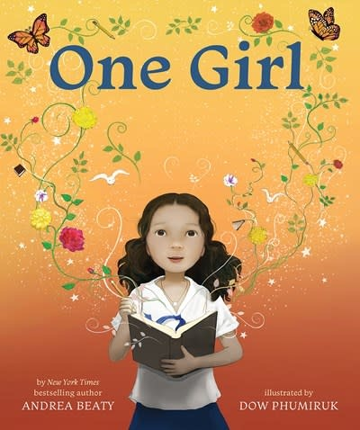 Abrams Books for Young Readers One Girl