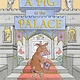 Abrams Books for Young Readers A Pig in the Palace