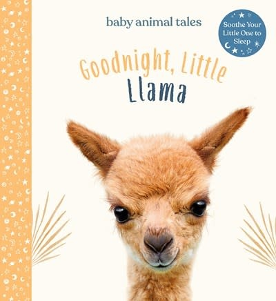Magic Cat Goodnight, Little Llama