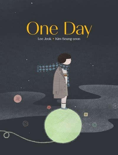 Enchanted Lion Books One Day