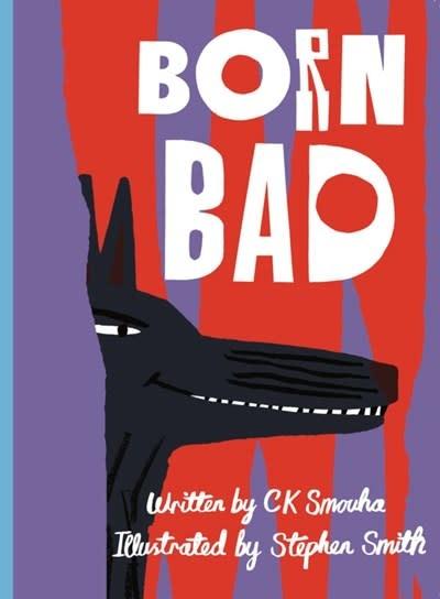 Cicada Books Born Bad