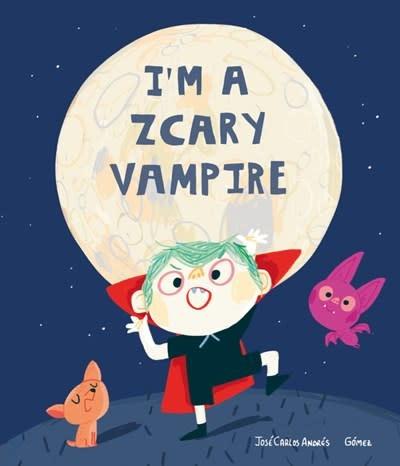 NubeOcho I'm a Zcary Vampire