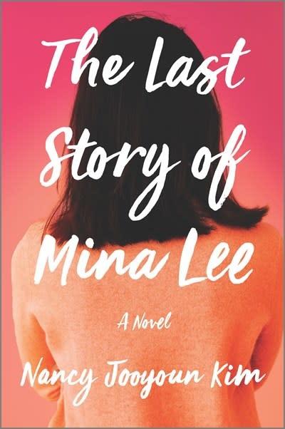 Park Row The Last Story of Mina Lee: A novel