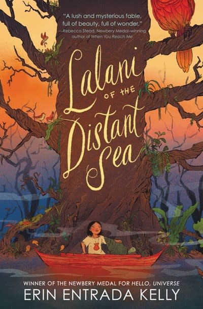 Greenwillow Books Lalani of the Distant Sea