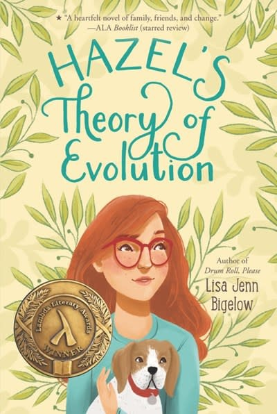 HarperCollins Hazel's Theory of Evolution