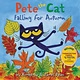 HarperCollins Pete the Cat Falling for Autumn