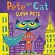 HarperCollins Pete the Cat: Super Pete