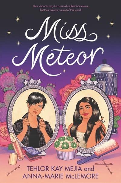 HarperTeen Miss Meteor