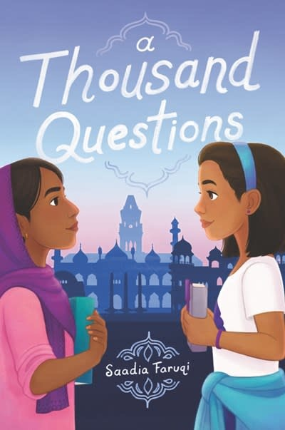 Quill Tree Books A Thousand Questions