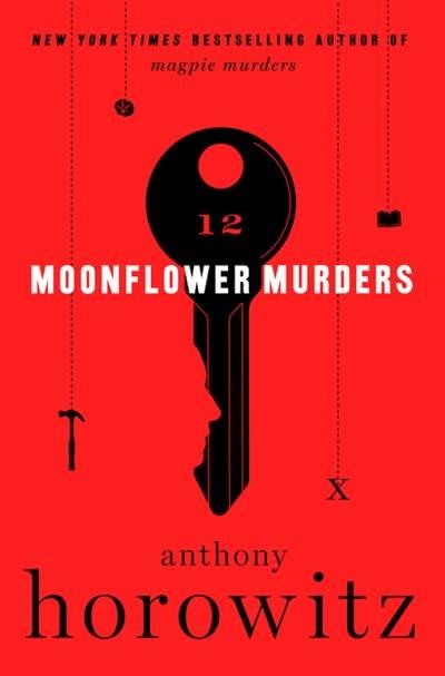 Harper Susan Ryeland Novel #2 Moonflower Murders