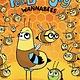HarperAlley Pea, Bee, & Jay #2: Wannabees