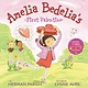 Greenwillow Books Amelia Bedelia's First Valentine Holiday