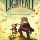 HarperAlley Lightfall: The Girl & the Galdurian