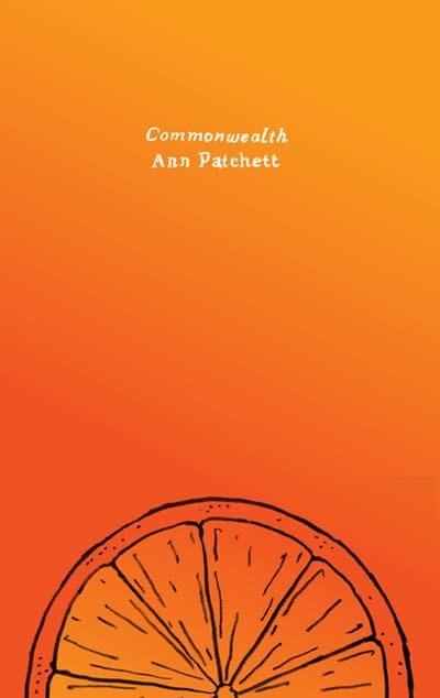 Harper Perennial Commonwealth: A novel