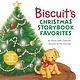 HarperCollins Biscuit's Christmas Storybook Favorites