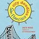 Gibbs Smith City Doodles San Francisco