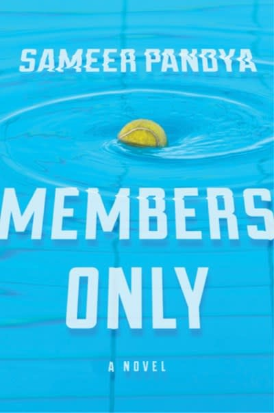 Mariner Books Members Only