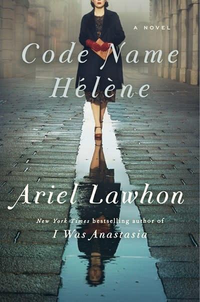Doubleday Code Name Hélène