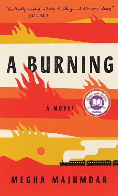 Knopf A Burning
