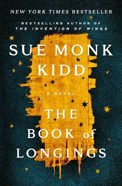 Viking The Book of Longings