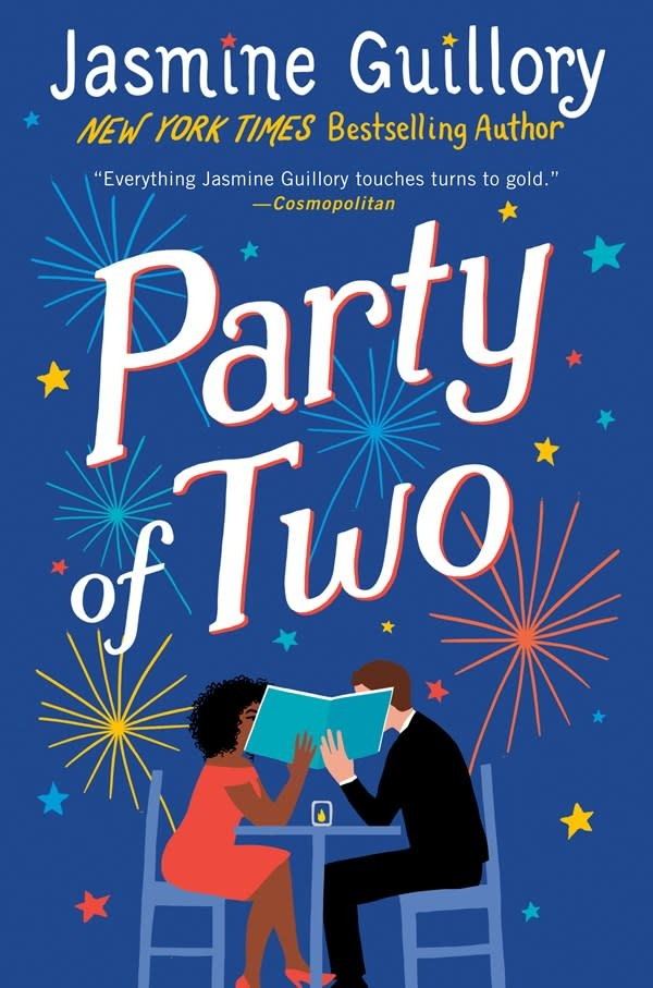Berkley Party of Two: A novel
