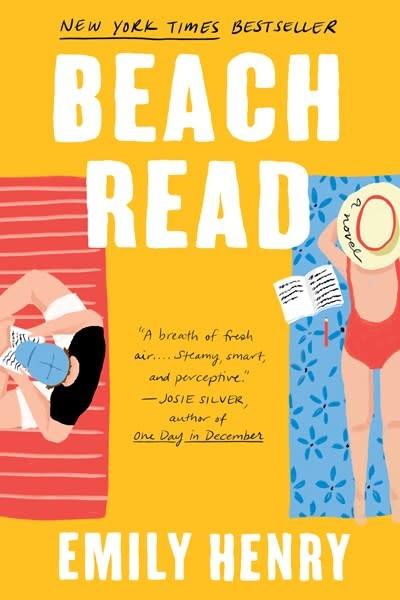 Berkley Beach Read