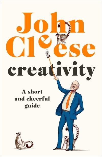 Crown Creativity: A Short & Cheerful Guide