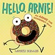 Henry Holt and Co. (BYR) Hello, Arnie!