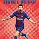 Square Fish Epic Athletes: Lionel Messi