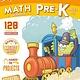 Odd Dot TinkerActive Workbooks: Pre-K Math