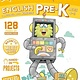 Odd Dot TinkerActive Workbooks: Pre-K English Language Arts