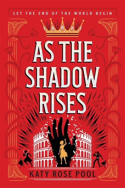 Henry Holt and Co. (BYR) As the Shadow Rises