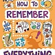 Odd Dot How to Remember Everything
