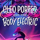 Feiwel & Friends Cleo Porter and the Body Electric