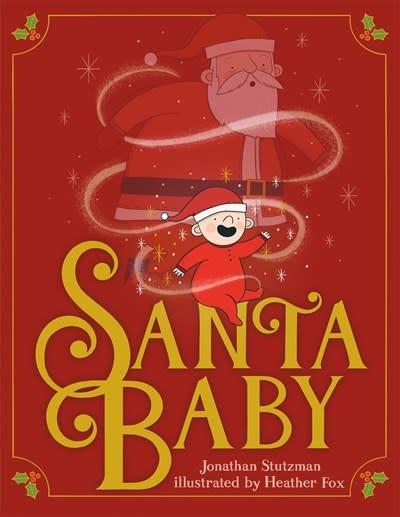 Henry Holt and Co. (BYR) Santa Baby