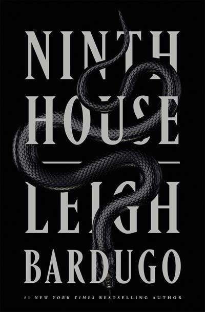 Flatiron Books Ninth House
