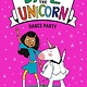 Imprint Dave the Unicorn: Dance Party