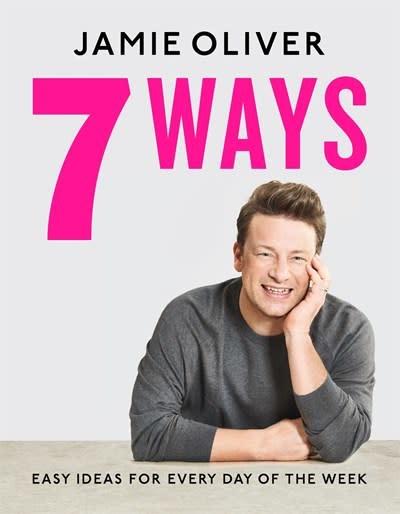 Flatiron Books 7 Ways