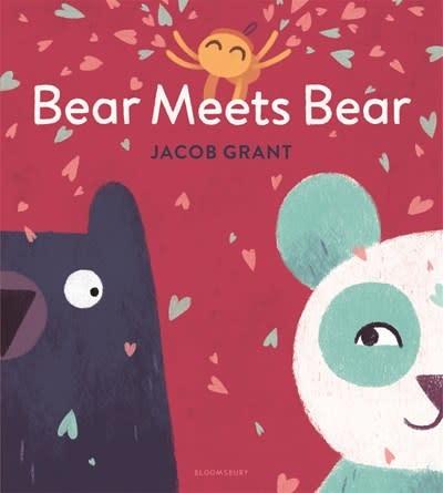 Bloomsbury Children's Books Bear Meets Bear