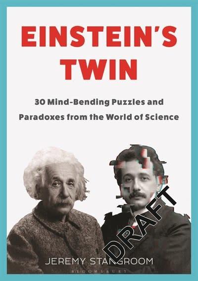 Bloomsbury Publishing Einstein's Twin